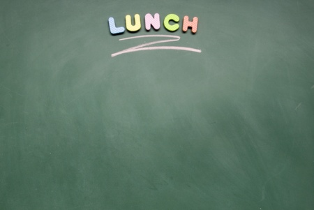 lunch photo
