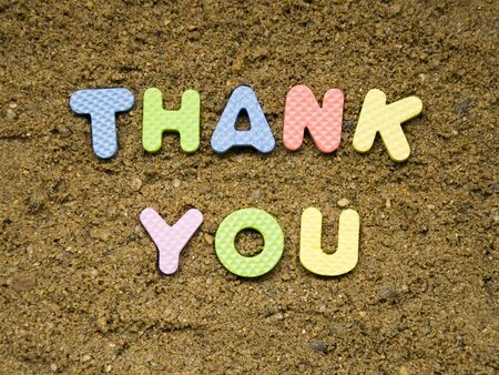 lacunae: thank you title