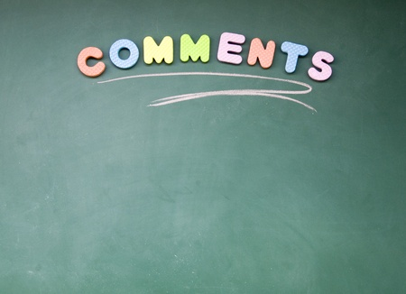 comments title photo