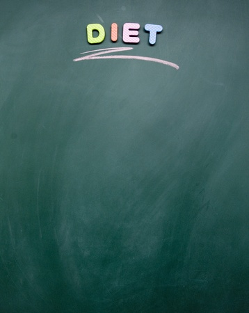 diet title photo