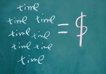 time=dollar sign photo