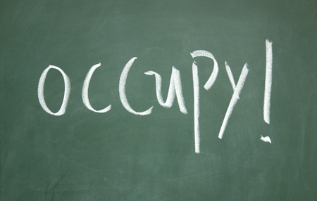 occupy title photo
