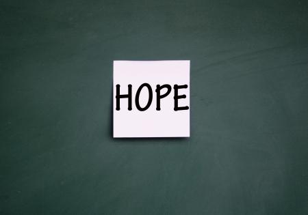 hope symbol photo
