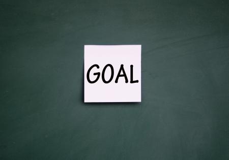 goal symbol photo