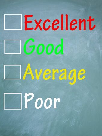 higher quality: Survey options