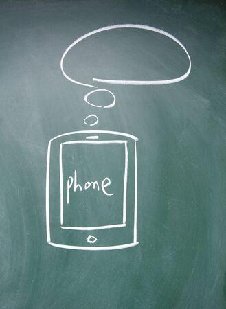 phone  symbol photo