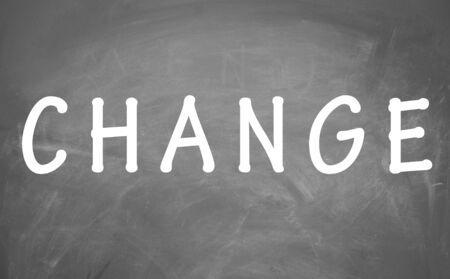 change symbol Stock Photo - 13849649