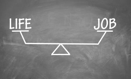 pick money: Equilibrio de la vida y el trabajo