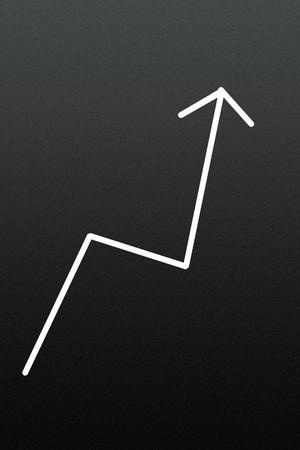 counterpoise: arrow