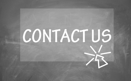 contact us symbol  photo