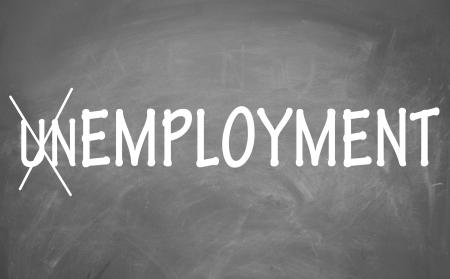 employment symbol Stock Photo - 14224775