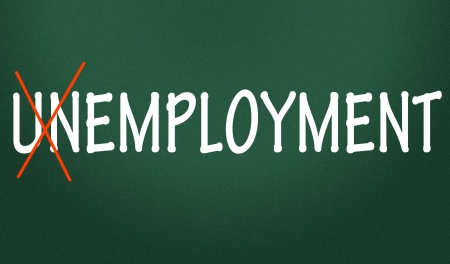 employment symbol  Stock Photo - 14224772