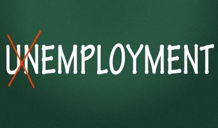 employment symbol Stock Photo - 14224772