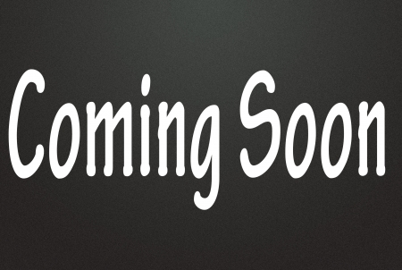 coming soon: coming soon symbol