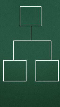 classification: classification chart  Stock Photo