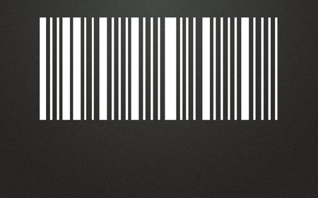 Barcode symbol  photo