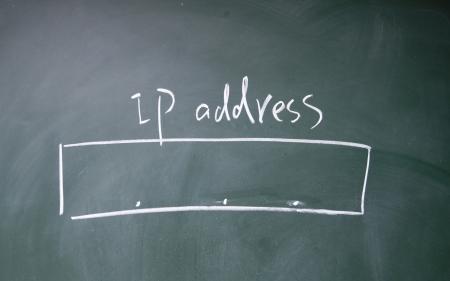 ip: ip address symbol