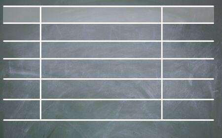 tabulation: form symbol