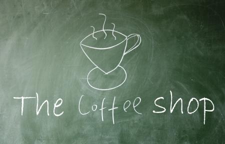 tipple: the coffe shop symbol