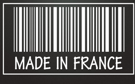 made in france  symbol  photo