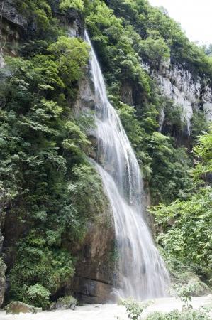 Mountain Falls photo