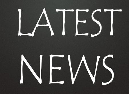 latest news symbol  photo