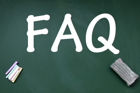 faq symbl photo