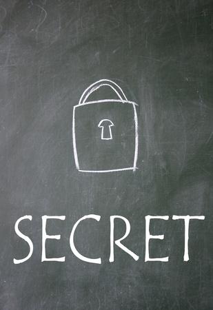 arcanum: secret symbol