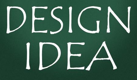 design idea symbol  photo
