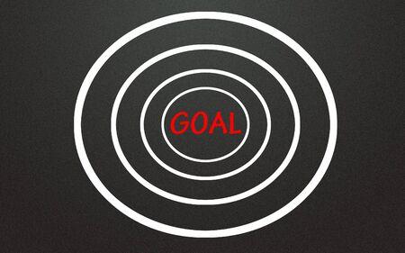 holed: goal symbol