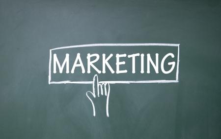 lacunae: finger click marketing title symbol