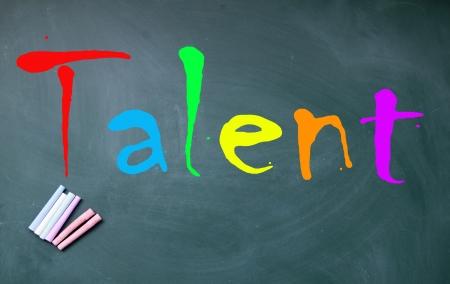 innate: talent sign