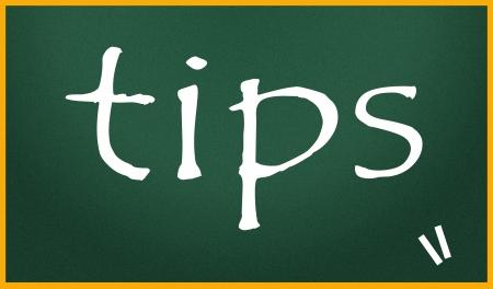 artifice: tips title