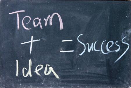 success formula photo