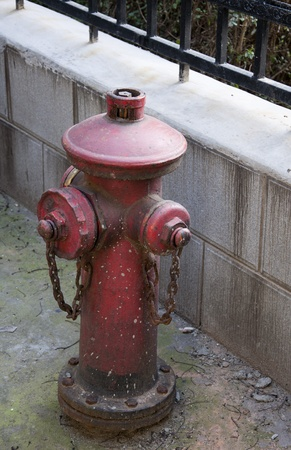old fireplug photo
