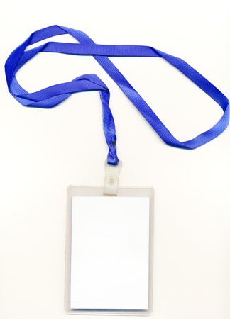 Credentials Stock Photo - 20134929