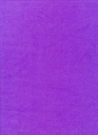 vile:  purple towel textile background