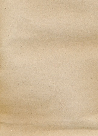 kraft paper background  photo