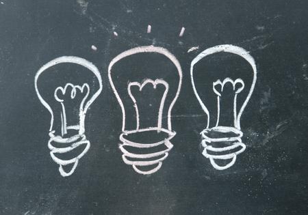 afflatus: idea sign