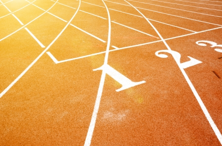 to strive: sport track