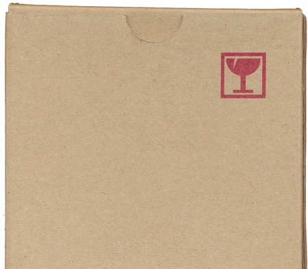 Packaging box  photo