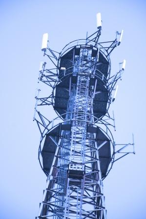 wireless tower  photo