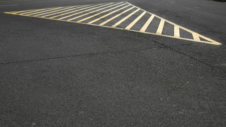 no parking: pas de parking sur la route