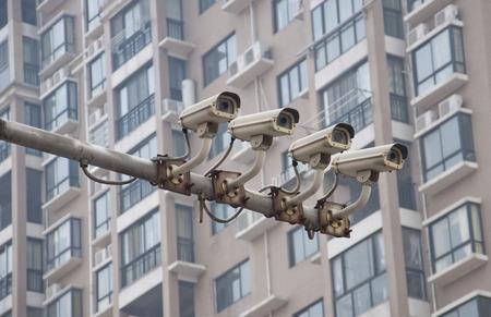 street monitor  photo