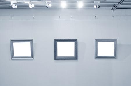 art exhibition photo