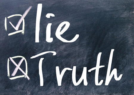 truth: truth or lie judge