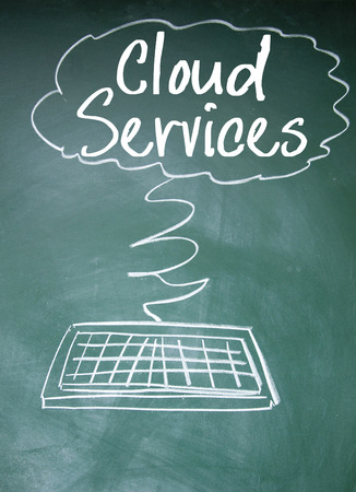 cloud services: cloud services sign on blackboard