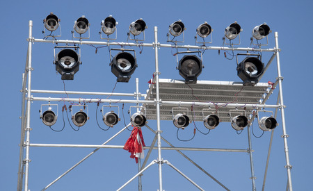 stage lighting: Stage Lighting