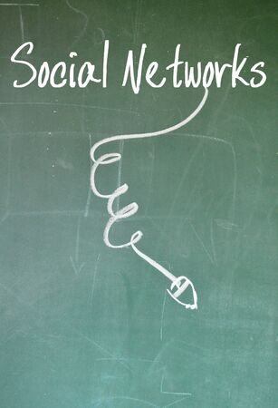 sns: social networks sign