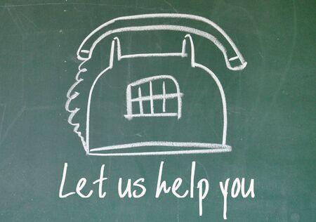 let: let us help you sign